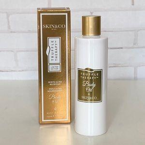 Skin & Co. Truffle Body Oil